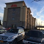 Hampton Inn & Suites Chadds Ford resmi