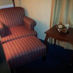 Foto BEST WESTERN Merry Manor Inn