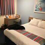 Φωτογραφία: Travelodge Chester Central