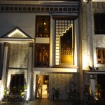 Foto de Gangtok - Delisso Abode, A Sterling Holidays Resort