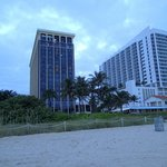 Billede af Miami Beach Resort and Spa