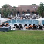 Pullman Marrakech Palmeraie Resort and Spa Foto