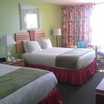Φωτογραφία: BEST WESTERN Ft. Walton Beachfront