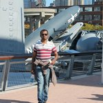 Foto de Intrepid Sea, Air & Space Museum