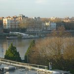 Foto van Premier Inn London Putney Bridge