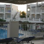 Sol Y Mar Sharks Bay Hotel resmi