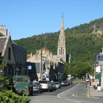 Beautiful Ballater