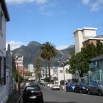 Bilde fra Cape Town Backpackers