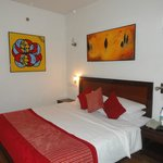 Φωτογραφία: Lemon Tree Hotel, Aurangabad