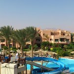 Rehana Sharm Resort resmi
