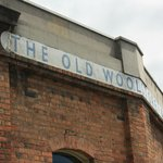 The Old Woolstore Apartment Hotel resmi