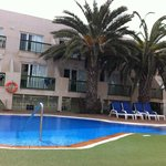 Photo de Apartamentos Dunas Club