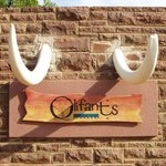 Olifants Restcamp Foto
