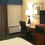 Φωτογραφία: Hampton Inn Alexandria/Pentagon South