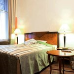 Evergreen Bed and Breakfast Budapest Foto