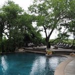 Foto di Singita Boulders Lodge