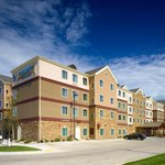 Blue Skies at the Minot Staybridge Suites