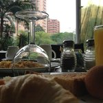 Φωτογραφία: Four Points by Sheraton Medellin