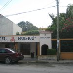 Photo of Hotel Hul-Ku