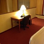 Φωτογραφία: Holiday Inn Express Chicago O'Hare