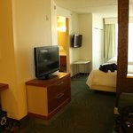 SpringHill Suites Phoenix Downtown照片