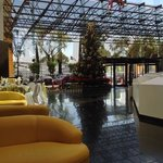 Φωτογραφία: Holiday Inn Plaza Dali Mexico City