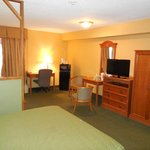 Foto van Quality Inn & Suites Amarillo
