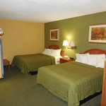 Quality Inn & Suites Amarillo Foto