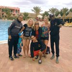Photo de Park Inn by Radisson Sharm El Sheikh Resort