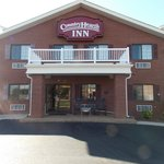 Country Hearth Inn of Shelbyville