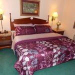 EconoLodge Inn & Suites of Shelbyville Foto