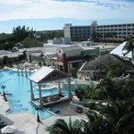 صورة فوتوغرافية لـ ‪Sandals Royal Bahamian Spa Resort & Offshore Island‬