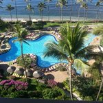 Foto van Hyatt Regency Maui Resort and Spa
