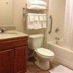 Foto de Candlewood Suites Oak Harbor