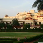 Taj Rambagh Palace照片