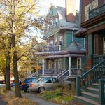 Bilde fra Coolidge Corner Guest House: Bed & Bagel