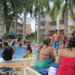 Foto Royal Decameron Beach Resort, Golf & Casino