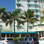Miami Beach - Days Inn North Beach resmi