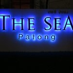 Foto de The Sea Patong