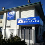 Americas Best Value Inn - Lincoln Airport Foto