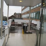 Foto Crowne Plaza Hotel London Ealing