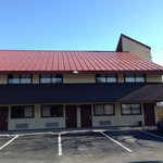 Red Roof Inn Harrisburg Hershey resmi