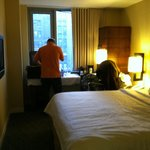 Foto van Fairfield Inn & Suites New York Manhattan / Fifth Avenue