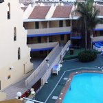 Foto de Playa Olid Apartments