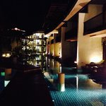 Foto de Holiday Inn Krabi Ao Nang Beach