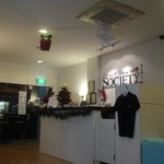 Foto de Society Backpackers' Hotel