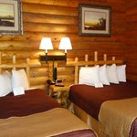 Φωτογραφία: Cowboy Village Resort