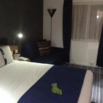 Foto di Holiday Inn Express Southampton West