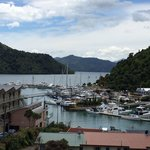 Foto van Harbour View Motel Picton