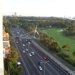 Meriton Serviced Apartments Danks Street, Waterloo Foto